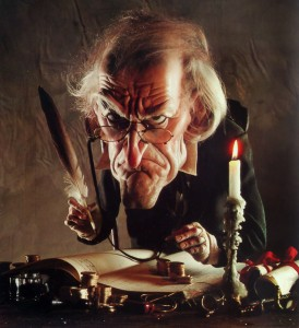scrooge039 web 274x300 Self Publishing Books Free Promotion eBook  Spawn of Scrooge