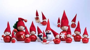 Santas elves 300x168 Christmas Story for Writers having a Bad Day