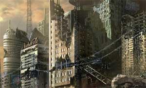 city Fiction  Vordel 61