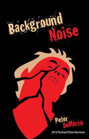 Background Noise Cover Thumb Review: Background Noise