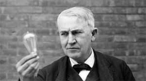 Thomas Edison 300x168 Pressure at the Highest Level (1)