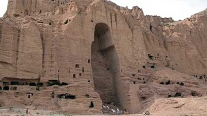 Destroyed Buddhas of Bamiyan 300x168 Religious Extremism Gone Mad