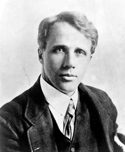 Robert Lee Frost Prose and Verse Poetry Online Feelings Creative Writing  To Start the World All Over, Come Then to the Sea…