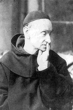Saint Raphael Kalinowski The Sleeping Witness