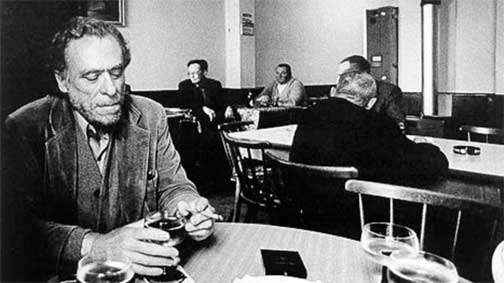 Bukowski Have You Always Wanted To Be a Writer?