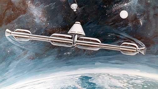 artificial-gravity