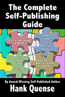 The Complete Self-Publishing Guide