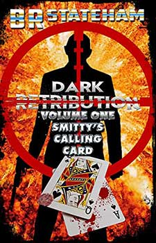 DARK RETRIBUTION