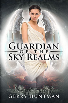 Guardian of the Sky Realms by Gerry Huntman Book of the Week