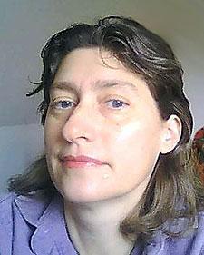 Miriam Pia