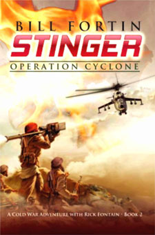 STINGER: OPERATION CYCLONE
