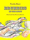 Brumbies in the Snow by Paula Boer Book of the Week