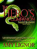 The Heros Companion by Amy Lignor Book of the Week