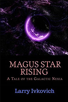 MAGUS STAR RISING