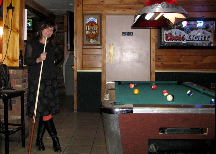 Bar Pool (2/2)