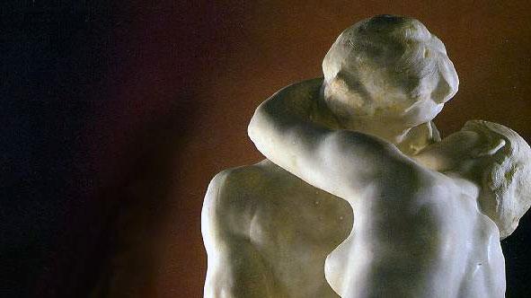 Rodin-Kiss