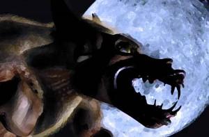 Marital Secrets  - Werewolf