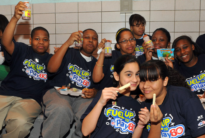 Child Obesity, School Food – Is It As Bad As They Say?