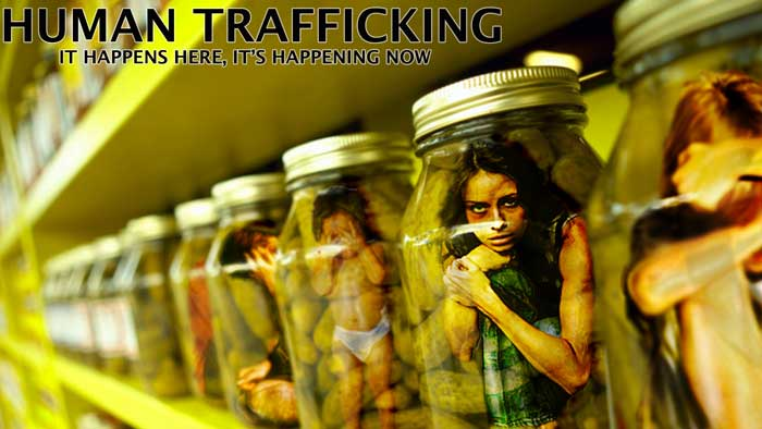 Human Trafficking, Human Trafficking Very Prevalent In The US