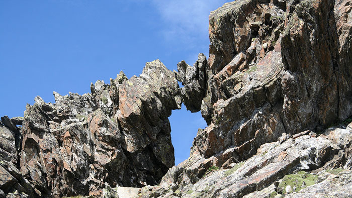 ROCK, The Rock