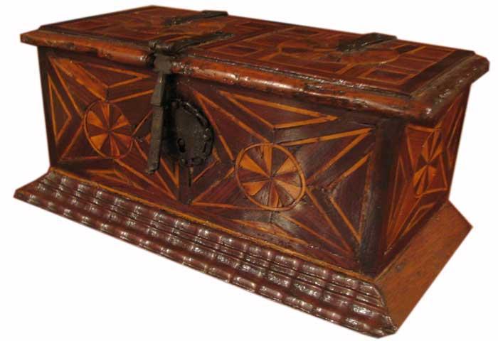 box, Where's The Box?
