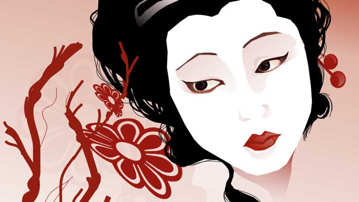 Oriental Memories