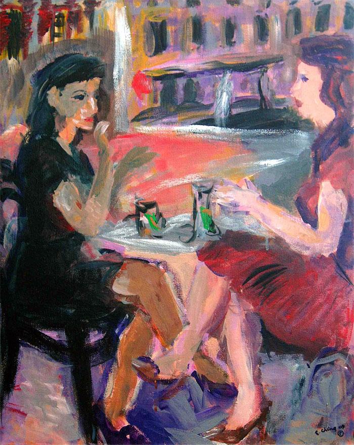 two-women-by-Eddie