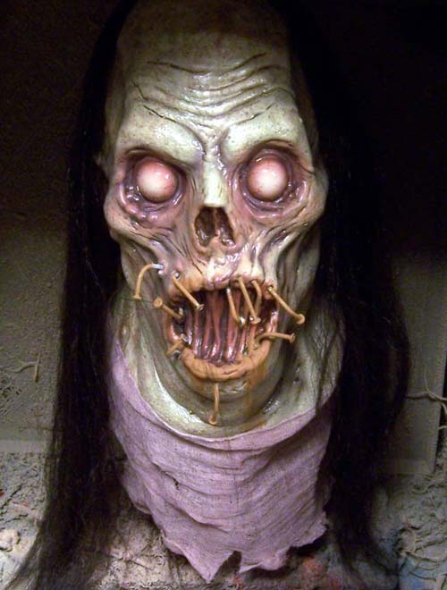 Scariest Picture Ever The Scariest Movies Ev...