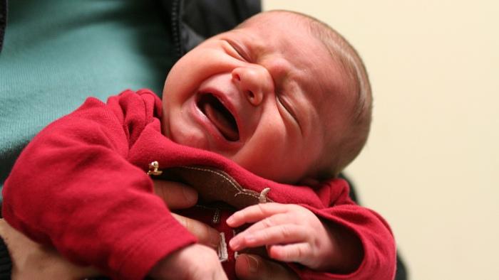 Baby Wreaks Havoc, Baby Wreaks Havoc