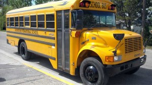 school, School Bus Song