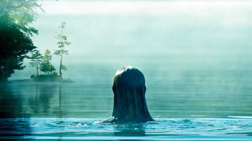 Song Of The Lake