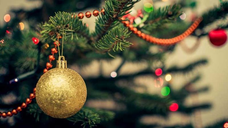 Christmas tree, Mother's Tree