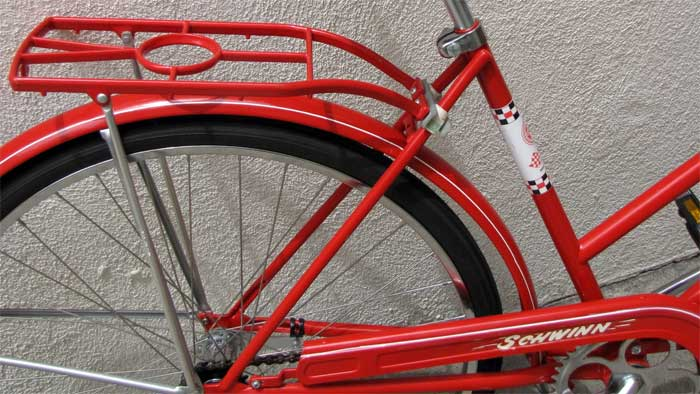 red-bicycle