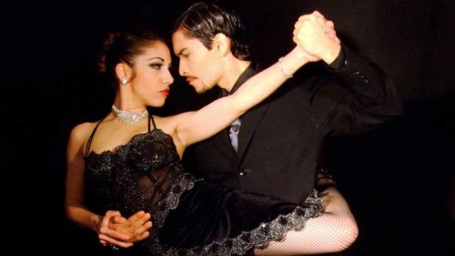 Success in Business - tango-passion