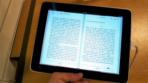 E-books or Paperback and Hardcover Books?