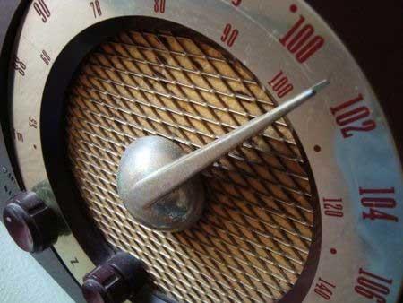 radio, Death House Broadcast 1928