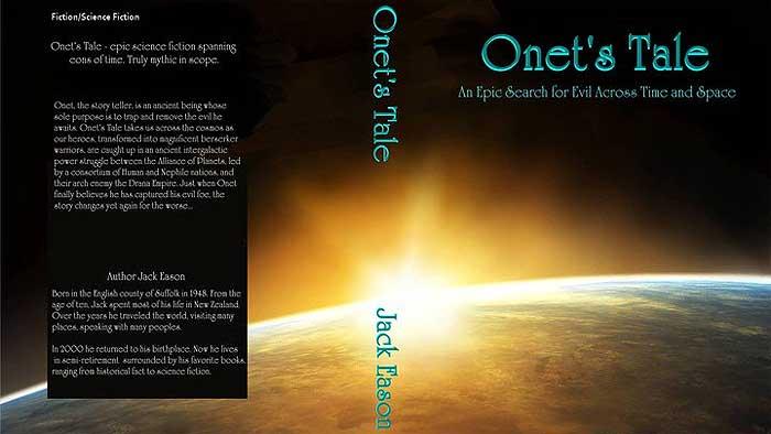 Mysti Parker Review: Onet's Tale
