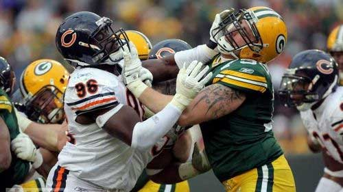 Green-Bay-Packers-Chicago-Bears