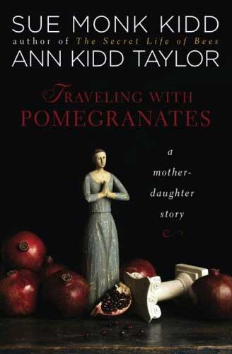 review, Review: Traveling With Pomegranates