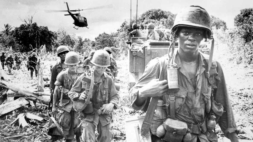 The Pressure Cooker - vietnam war