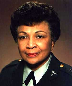 Hazel Johnson Brown, Ph.D