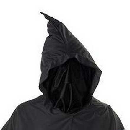 Black Hooded Men 1875, Black Hooded Men 1875