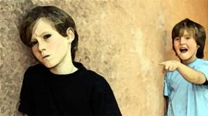 bullied, Alex Eversen – First Love