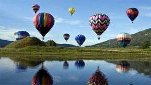hot-air-balloons