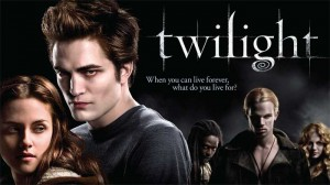 twilight, Review: Twilight