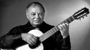 guitar, Jazz Guitar Legend: Laurindo Almeida