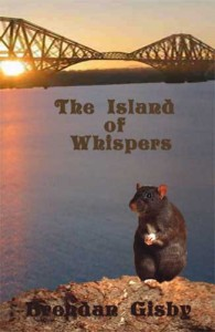 Twisted Foot, Excerpt: The Island of Whispers
