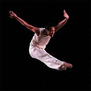 ballet, Brisé