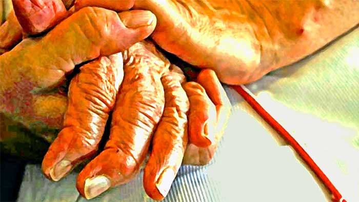 Alzheimer's, Remember: Keep Them In Your Heart