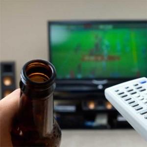 television, Control